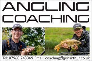 Angling Coaching